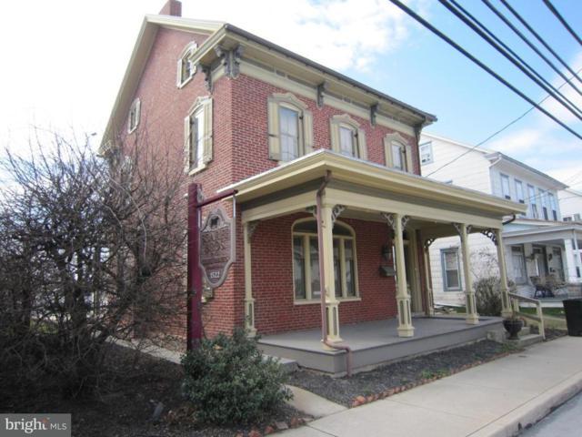 1522 W Main Street, EPHRATA, PA 17522 (#1002665499) :: The Joy Daniels Real Estate Group