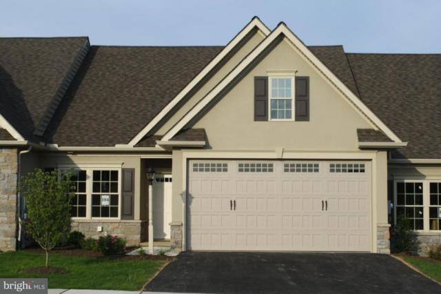 1334 Woodcrest Court, MOUNT JOY, PA 17552 (MLS #1002667501) :: The Craig Hartranft Team, Berkshire Hathaway Homesale Realty