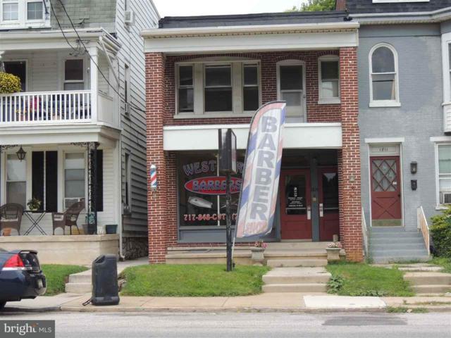 1815 W Market Street, YORK, PA 17404 (#1002668277) :: The Jim Powers Team