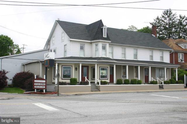 431 S Main Street, SHREWSBURY, PA 17361 (#1002669109) :: The Jim Powers Team