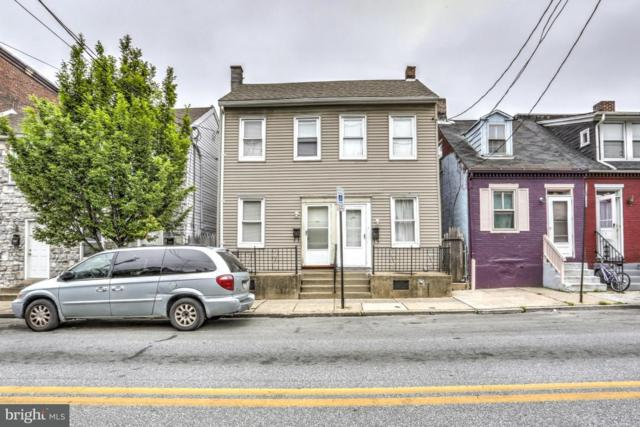 553/553.5 Manor Street, LANCASTER, PA 17603 (#1002669753) :: Younger Realty Group