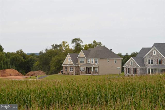 2578 Hepplewhite Drive #103, YORK, PA 17404 (#1002672113) :: The Joy Daniels Real Estate Group