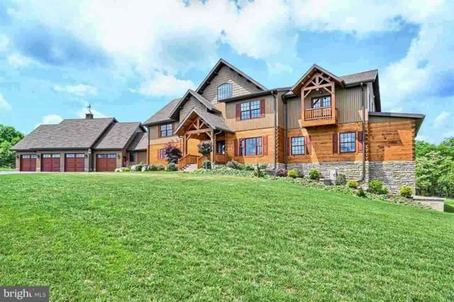 115 Knorr Road, GETTYSBURG, PA 17325 (#1002780317) :: Colgan Real Estate