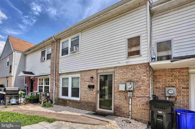 2511 Barkley Lane, HARRISBURG, PA 17104 (#1002785887) :: The Joy Daniels Real Estate Group