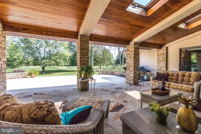 3327 Carnoustie Drive, CHAMBERSBURG, PA 17202 (#1002788399) :: Colgan Real Estate