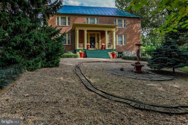 1965 Mildred Street, RANSON, WV 25438 (#1003139019) :: Remax Preferred | Scott Kompa Group