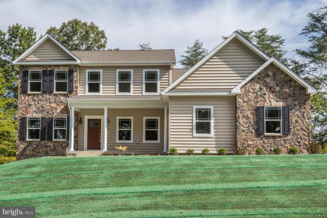 4625 Hardesty Road, SUNDERLAND, MD 20689 (#1003164837) :: ExecuHome Realty