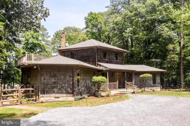 8011 Church Neck Road, SAINT MICHAELS, MD 21663 (#1003265319) :: Colgan Real Estate