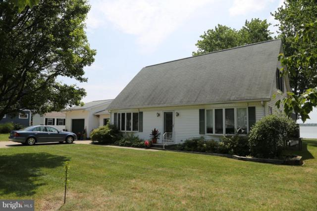 1015 Long Point Road, GRASONVILLE, MD 21638 (#1003265807) :: Colgan Real Estate
