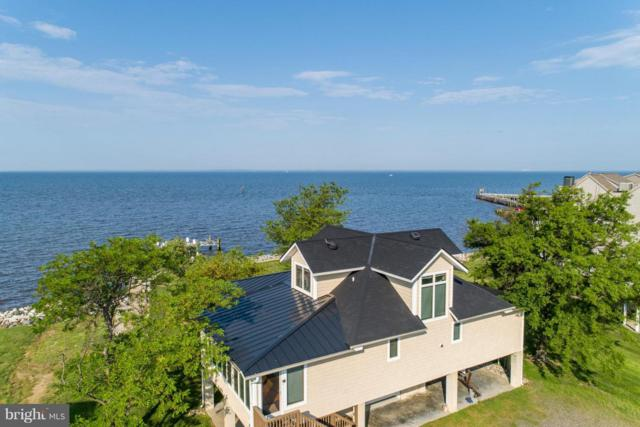 5896 Beach Road, ROCK HALL, MD 21661 (#1003269077) :: Great Falls Great Homes