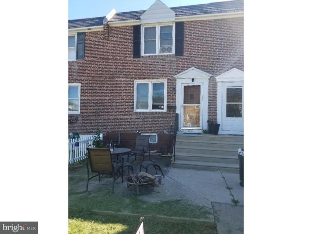 2506 Bond Avenue, DREXEL HILL, PA 19026 (#1003281111) :: Erik Hoferer & Associates