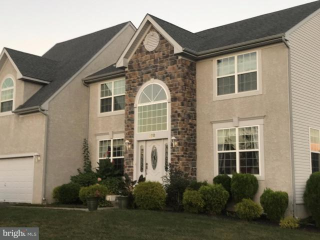398 Rushfoil Drive, MONROE TWP, NJ 08094 (MLS #1003283051) :: The Dekanski Home Selling Team