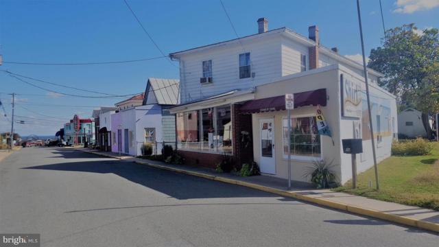 116 Hawthorn Street, COLONIAL BEACH, VA 22443 (#1003287965) :: Bic DeCaro & Associates