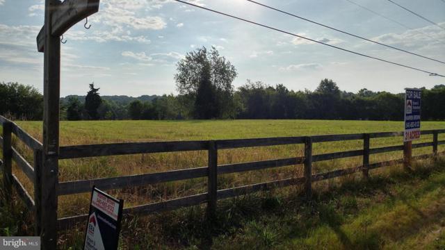Warrenton Rd, FREDERICKSBURG, VA 22406 (#1003289595) :: Advance Realty Bel Air, Inc