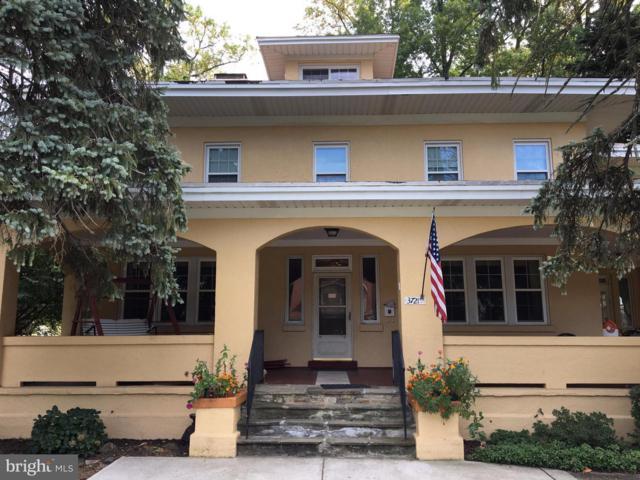 3721 Glen Avenue, BALTIMORE, MD 21215 (#1003295961) :: Colgan Real Estate