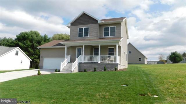 36 Hobbits Lane, BRUCETON MILLS, WV 26525 (#1003300191) :: Great Falls Great Homes