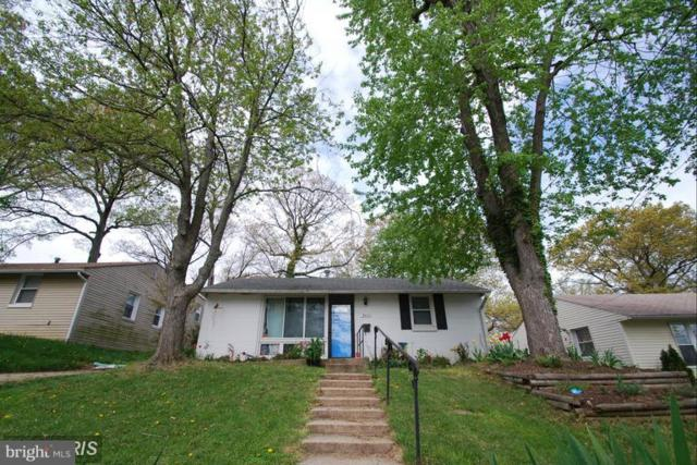 9612 51ST Place, COLLEGE PARK, MD 20740 (#1003302103) :: Remax Preferred   Scott Kompa Group