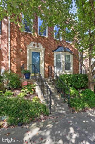 5710 April Journey #70, COLUMBIA, MD 21044 (#1003303007) :: AJ Team Realty