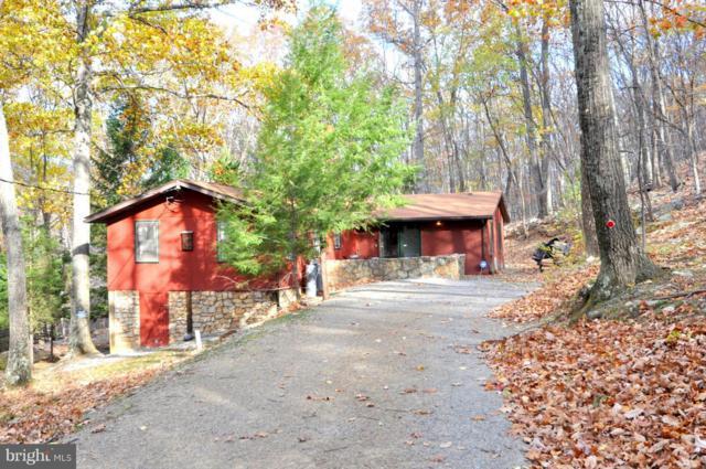 645 Tuscarora Trail, BERKELEY SPRINGS, WV 25411 (#1003306983) :: Colgan Real Estate
