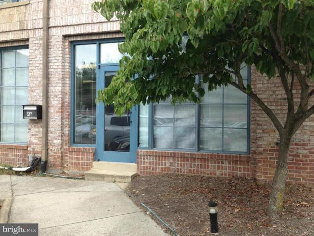 8305 Richmond Hwy, ALEXANDRIA, VA 22309 (#1003307203) :: The Daniel Register Group