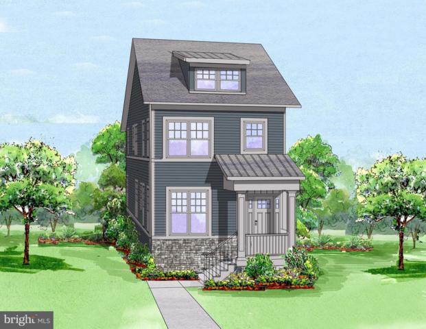 1936 Edison Street, ARLINGTON, VA 22207 (#1003381751) :: Colgan Real Estate