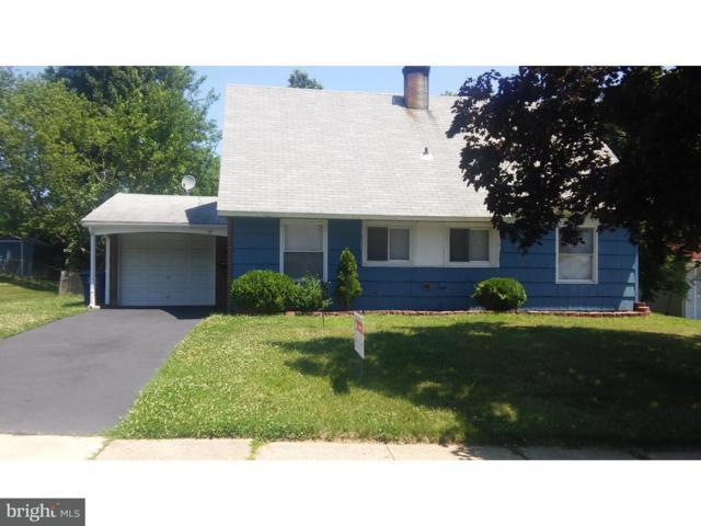 17 Marshal Lane, WILLINGBORO, NJ 08046 (#1003536637) :: Erik Hoferer & Associates