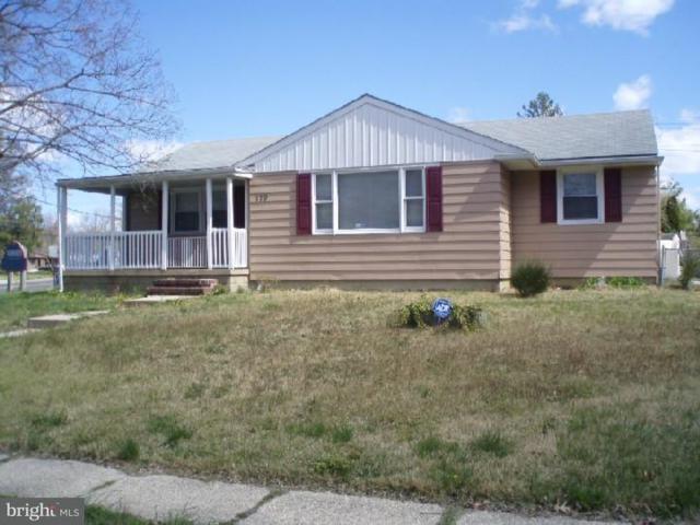 179 White Horse Road, VOORHEES, NJ 08043 (#1003591635) :: Colgan Real Estate