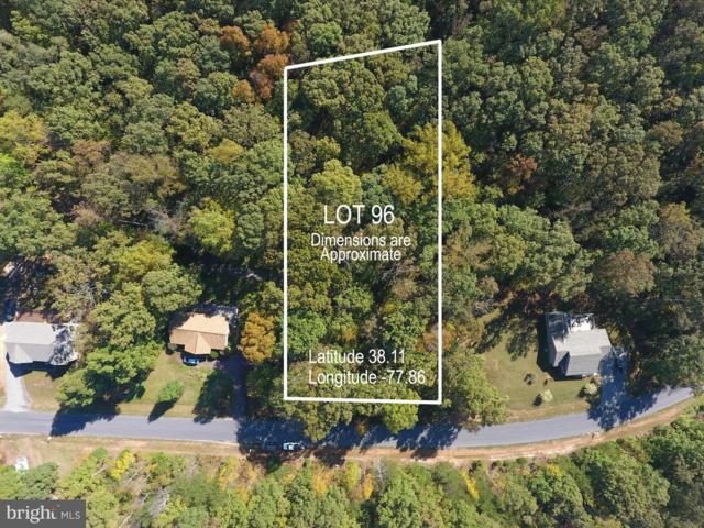 5220 Wyndemere Circle, MINERAL, VA 23117 (#1003667519) :: Colgan Real Estate