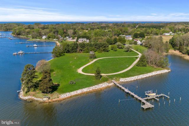 120 Parks Point, QUEENSTOWN, MD 21658 (#1003667619) :: Eng Garcia Grant & Co.
