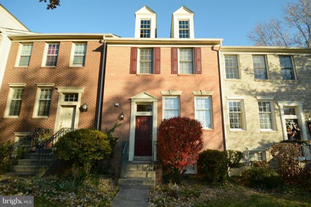 1231 Quaker Hill Drive, ALEXANDRIA, VA 22314 (#1003971165) :: Remax Preferred | Scott Kompa Group