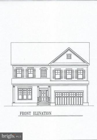 1744 Pimmit Drive, FALLS CHURCH, VA 22043 (#1003971437) :: Remax Preferred | Scott Kompa Group