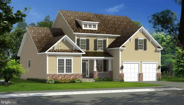 Corello Drive- Browning, HAGERSTOWN, MD 21742 (#1003974715) :: Great Falls Great Homes