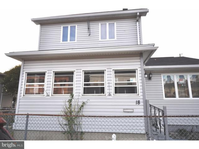 18 S Logan Street, MCADOO, PA 18237 (#1003974983) :: The Craig Hartranft Team, Berkshire Hathaway Homesale Realty