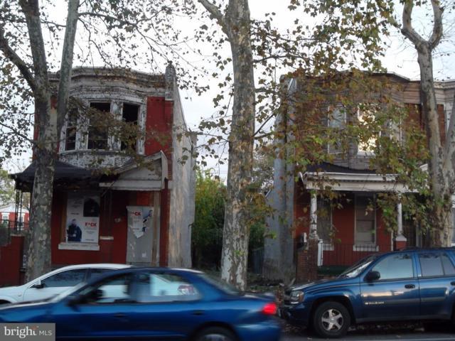 521 N 52ND Street, PHILADELPHIA, PA 19131 (#1003978059) :: The John Collins Team