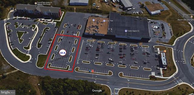 0 Getty Lane, WINCHESTER, VA 22602 (#1004010249) :: LoCoMusings