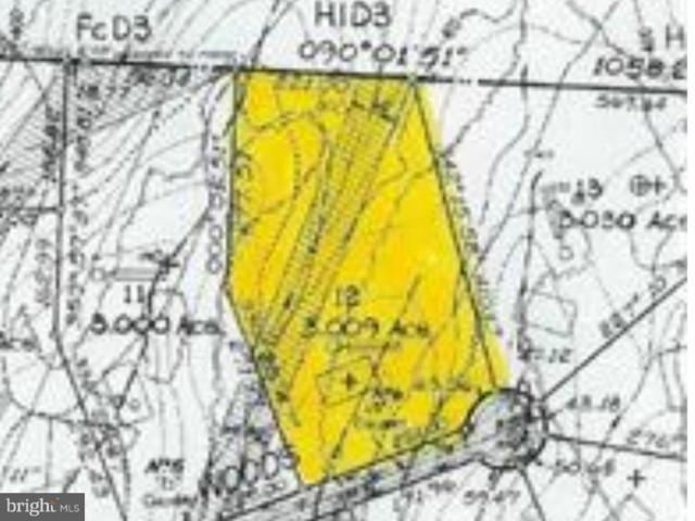 Quail Woods Drive, SHEPHERDSTOWN, WV 25443 (#1004013373) :: Eng Garcia Grant & Co.