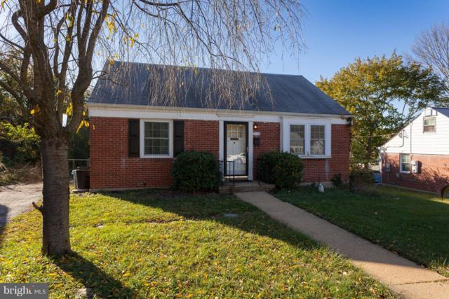 714 Silver Creek Road, BALTIMORE, MD 21208 (#1004013903) :: Wes Peters Group Of Keller Williams Realty Centre