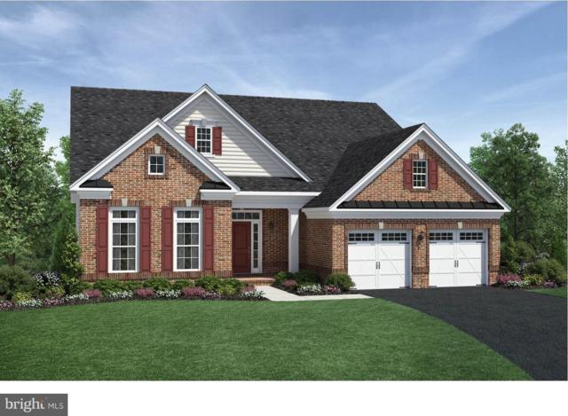 6158 Chancellorsville Drive, GAINESVILLE, VA 20155 (#1004105343) :: AJ Team Realty