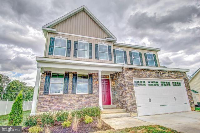 6402 South Homestake Drive, BOWIE, MD 20720 (#1004105795) :: Erik Hoferer & Associates