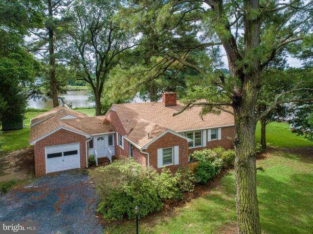 8997 Glebe Creek Road, EASTON, MD 21601 (#1004112879) :: RE/MAX Coast and Country