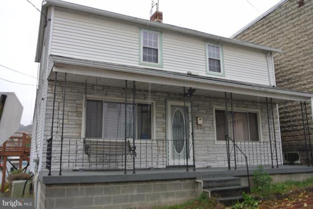 210 Milton Place, CUMBERLAND, MD 21502 (#1004113191) :: Colgan Real Estate