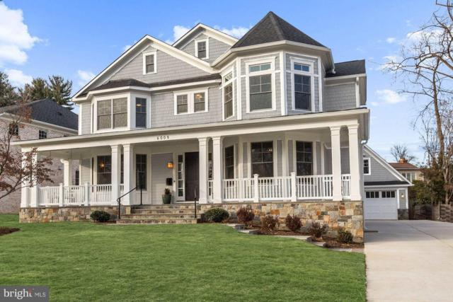 6009 Durbin Road, BETHESDA, MD 20817 (#1004121017) :: Colgan Real Estate