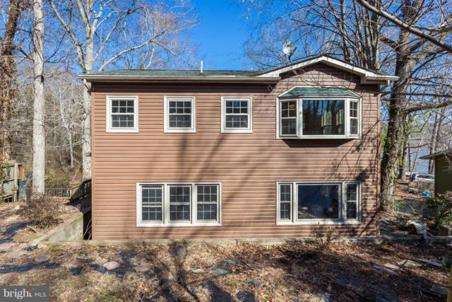 11581 Purse Drive, MANASSAS, VA 20112 (#1004121125) :: Colgan Real Estate