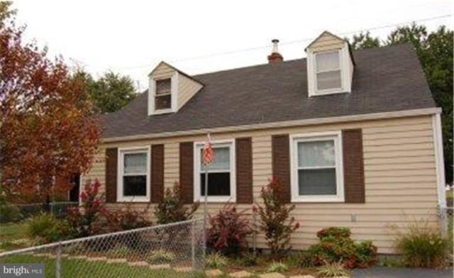 8104 Bullneck Road, BALTIMORE, MD 21222 (#1004126905) :: Remax Preferred | Scott Kompa Group