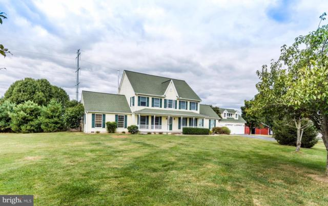 761 Pondtown Road, SUDLERSVILLE, MD 21668 (#1004127005) :: The Gus Anthony Team