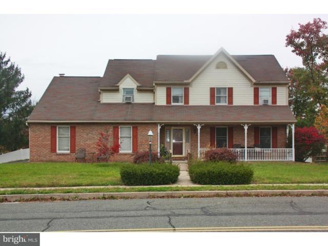 101 Linden Place, DOUGLASSVILLE, PA 19518 (#1004128893) :: Colgan Real Estate