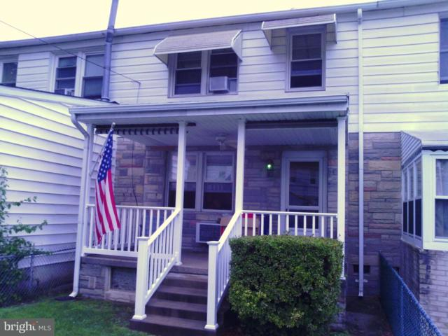 433 S Andrews Avenue, GLENOLDEN, PA 19036 (#1004133067) :: The Kirk Simmon Team