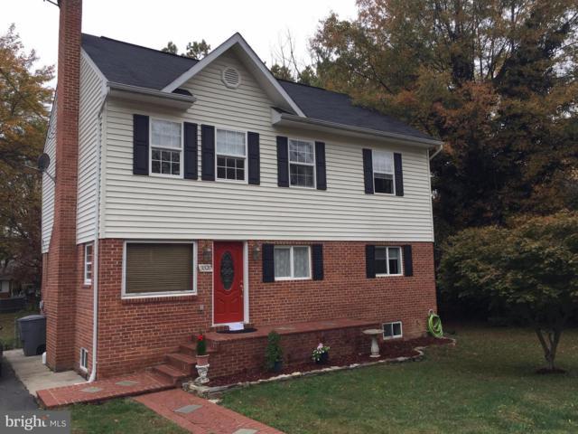 3320 Slade Run Drive, FALLS CHURCH, VA 22042 (#1004139061) :: Colgan Real Estate