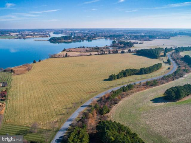 Lot 2 Morgans Point Drive, OXFORD, MD 21654 (#1004139687) :: RE/MAX Coast and Country