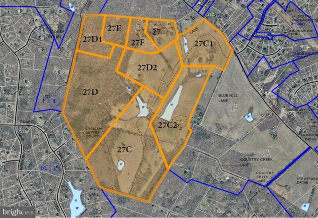 16361 Fletcher Lane, AMISSVILLE, VA 20106 (#1004147707) :: AJ Team Realty